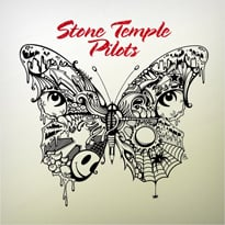 Stone Temple Pilots 'Stone Temple Pilots' (album stream)
