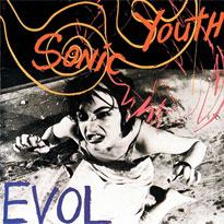 Sonic Youth Give 'EVOL' Vinyl Reissue