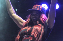 Salt N Pepa / En Vogue / Maestro Fresh Wes / Fat JoeEcho Beach, Toronto ON, September 27