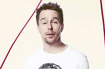 Saturday Night Live: Sam Rockwell & Halsey January 13, 2018