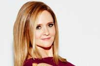 Laugh to Keep From Crying: Samantha Bee, Larry David and Patton Oswalt All Helped Keep Us Sane