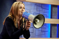 'Full Frontal with Samantha Bee' Under Fire for Mistakenly Mocking Cancer Patient's