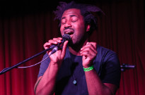 ​Hear Sampha Cover