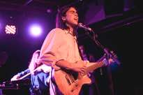 "(Sandy) Alex G Shares New Song ""rosebush"""