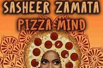 Sasheer Zamata Pizza Mind