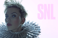 Saturday Night Live: Scarlett Johansson & Lorde