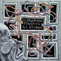 Screaming Females Return with 'All At Once'