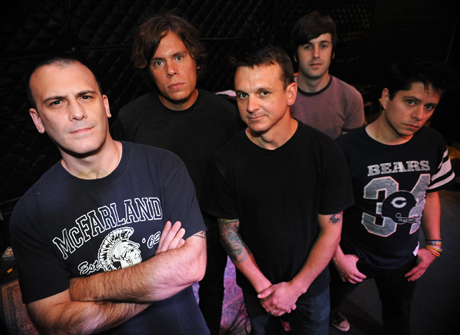 screeching weasel i wanna be a homosexual relationship