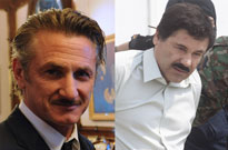 Sean Penn Is Trying to Block a Netflix Film That Reportedly Suggests He Ratted Out El Chapo
