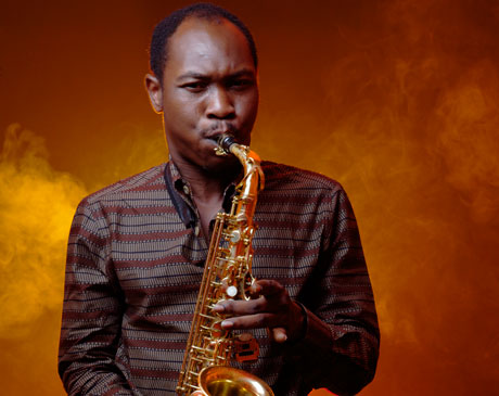 Seun Kuti Talks Brian Eno's Assist on 'Rise,' Shares New Music Video