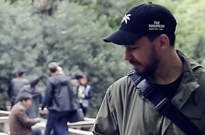 "Mike Shinoda ""About You"" (ft. blackbear) (video)"