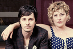 Shovels & Rope Get Wet
