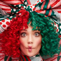 Sia 'Everyday Is Christmas' (album stream)