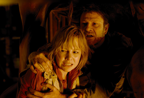 Silent Hill: Revelation 3D - Directed by Michael J. Bassett