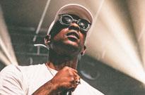 Skepta Gets J Balvin, Kid Cudi for New EP 'ALL In'
