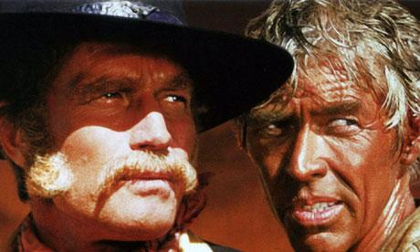 Sky Riders / The Last Hard Men - Directed by Douglas Hickox / Andrew V. McLagen