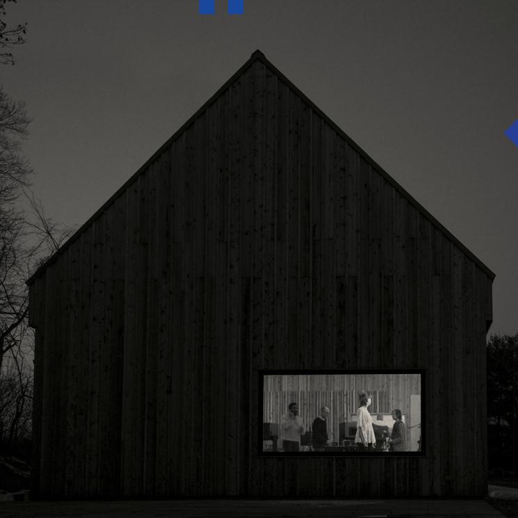 The National have announced album #7, Sleep Well Beast
