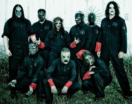Slipknot's Shawn Crahan (aka Clown) | Exclaim!