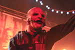 Slipknot / KornAir Canada Centre, Toronto ON, November 30