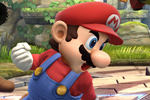 Super Smash Bros.Wii U / 3DS