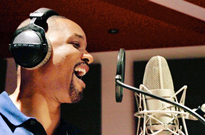 "Will Smith is ""Gettin' Back in the Studio"" to Rap"
