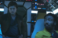 Solo: A Star Wars Story Directed by Ron Howard