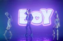"""SOPHIE """"Ponyboy"""" (video)"""
