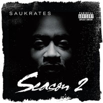 Saukrates 'Season 2' (album stream)
