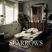 Sparrows Take Flight with 'Let the Silence Stay Where It Was' LP