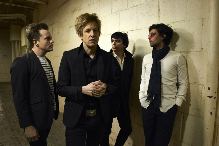The Four Secret Weapons of Spoon's 'Hot Thoughts'