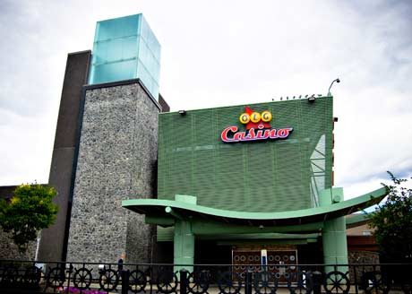 Olg thunder bay casino indian council casino