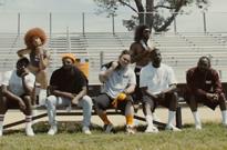 Kendrick Lamar / ScHoolboy Q / Jay Rock / Ab-Soul / SiR / Lance Skiiiwalker Budweiser Stage, Toronto ON, June 12