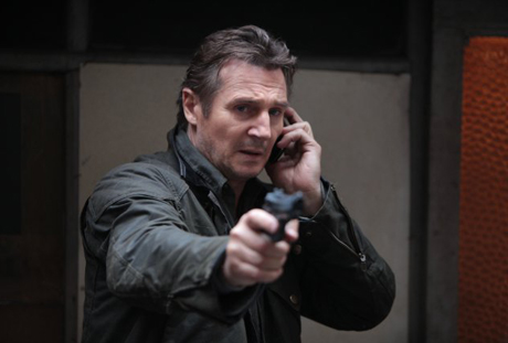 Taken 2 - Directed by Olivier Megaton