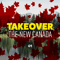 Apple's Beats 1 Gets George Stroumboulopoulos, Coeur de pirate, Kevin Drew for Canadian Takeover