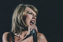​Taylor SwiftRogers Centre, Toronto ON, October 2