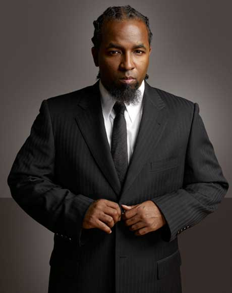 The 47-year old son of father (?) and mother(?) Tech N9ne in 2019 photo. Tech N9ne earned a  million dollar salary - leaving the net worth at 16 million in 2019