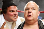 Tenacious D The Exclaim! Questionnaire