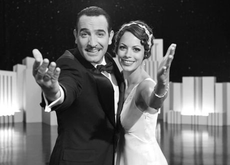 The Artist - Directed by Michel Hazanavicius