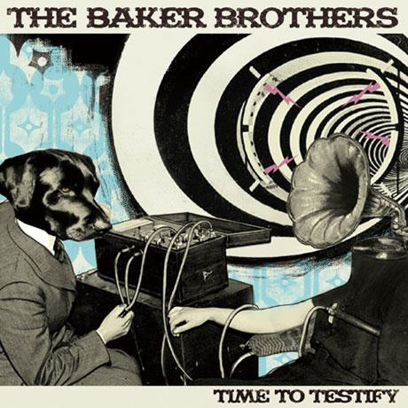 The Baker BrothersTime To Testify