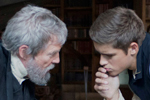 Jeff Bridges Stars in 'The Giver'