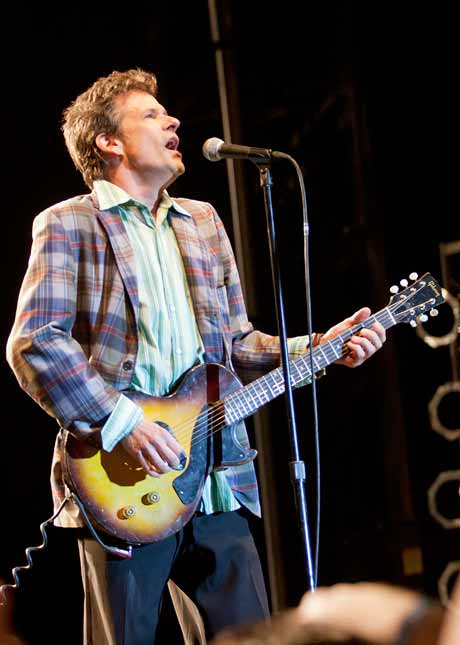 Riot Fest featuring the Replacements, Iggy and the Stooges, Dinosaur Jr., Best CoastFort York: Garrison Common, Toronto ON, August 25
