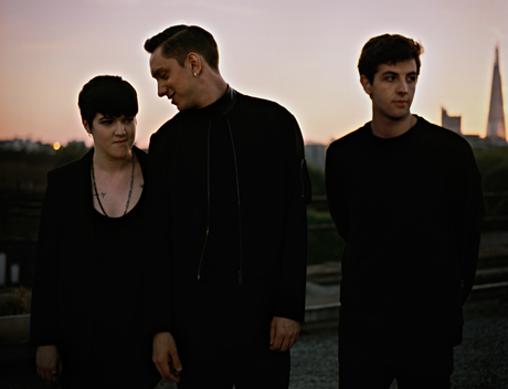 The XX Add Canadian Dates to World Tour