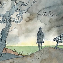 You Can Finally Hear James Blake's 'The Colour in Anything'