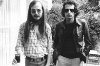 Steely Dan's Donald Fagen Sues Walter Becker's Estate over Band Ownership