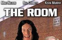 RiffTrax Version of 'The Room' to Receive Canadian Screenings