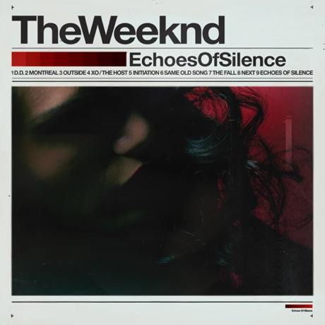 The Weeknd\'s \'Echoes of Silence\' Rumoured to Arrive Today as Album Cover and Tracklist Emerge