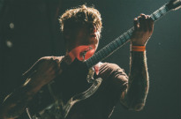 Oh Sees Map Out North American Fall Tour