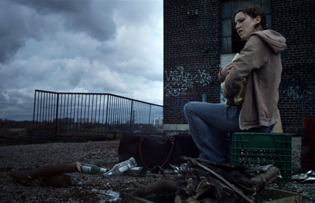 Official Selection: Choose Your Own Adventure