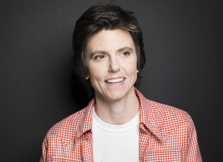Tig Notaro Says Louis CK Needs To Address Those Sexual Misconduct Allegations
