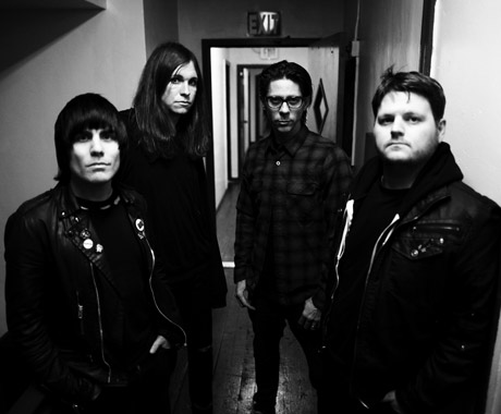 Laura Jane Grace Reveals Plans for New Against Me! Live Album, Book and Documentary Series